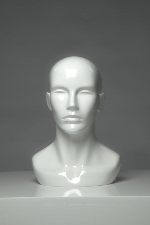 Display Head 8