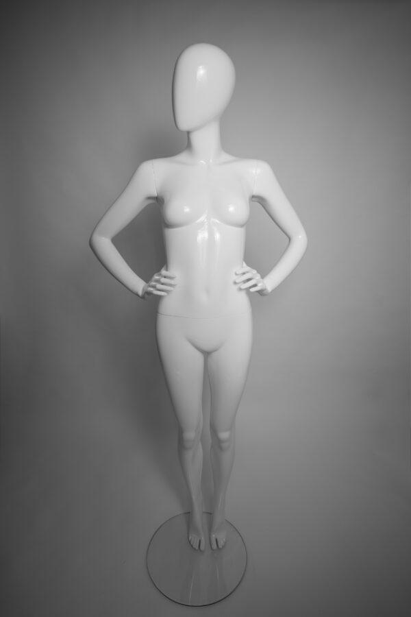 Egghead Female Mannequin ABBIE-08